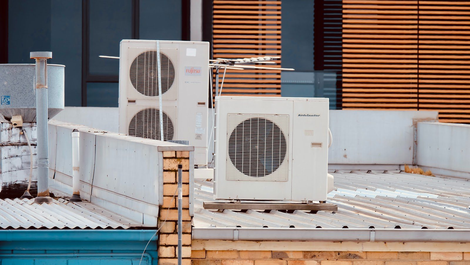 Nashville HVAC Repair - benefits of having your HVAC systems serviced and maintained